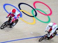 Олимпиада-2016. Велоспорт