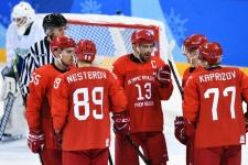 «Шипачёва нельзя списывать со счетов, но Каблуков заслужил матч с США»