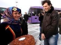 Яромир Ягр в России