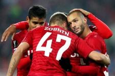 «УЕФА надо наказать «Спартак» за брошенные на поле ракетницы»