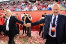 Кокорин и Мамаев — запретная тема в сборной. Разве это правильно?