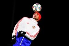 Балахнин: Ари имеет право выступать за сборную России, он заслужил этот вызов