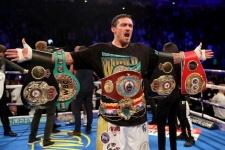 Украина может получить нового чемпиона мира по боксу