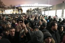 Не положено! «Свинство по-русски» в «Лужниках»: кто виноват и что делать