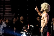 Время Хабиба. Как Нурмагомедов стал первым чемпионом UFC из России