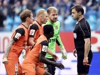 Главные арбитры сезона – 2017/18: всё о судьях стартующего чемпионата