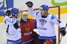 Серебро имени Соколова. Как сборная России вернулась на пьедестал ЧМ