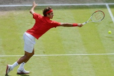 Федерер: постараюсь пройти в Штутгарте как можно дальше