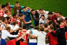 Врач сборной России: сейчас игроки – короли, но расслабятся – их утопят