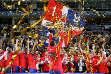 Курич: победа над УНИКСом – не моя, а всей команды