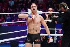 Кунченко: моим приоритетом в дальнейшем выборе будет UFC