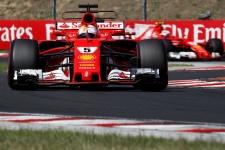 Дубль «Феррари», стычка в «Ред Булл» и другие итоги Гран-при Венгрии