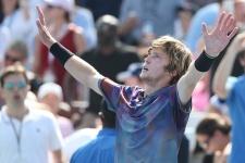 10-й день US Open. Надаль проверил Рублёва на прочность. Как это было