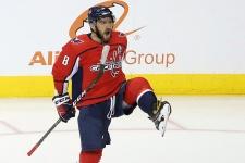 Овечкин снова лучший снайпер НХЛ! Александр вышел на первое место по голам