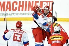 Дайте нам Канаду! Россия поймала кураж под конец Кубка Карьяла