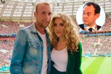 «Каррера просил «Спартак» убрать Глушакова». Интересные подробности от Трабукки