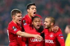 У «Спартака» самая интересная группа в Лиге Европы