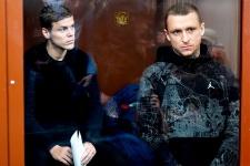 Что братья Кокорины и Мамаев говорили в суде