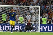 При каких условиях Бразилия и Германия встретятся в 1/8 финала. Расклады