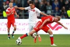 Букмекеры оценили шансы сборной России выйти из группы после первой игры на ЧМ