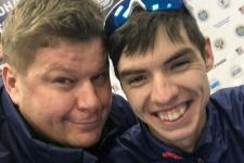 Прячьтесь. Почему Губерниев жёстко защитил биатлон от лучшего лыжника России