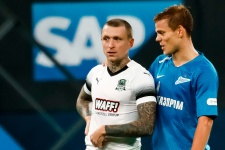 Пранкеры позвонили Сергею Фурсенко от имени Мутко. Обсудили Кокорина и Мамаева