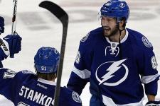 В чём сила Кучерова и Стэмкоса? Они могут переписать новейшую историю НХЛ