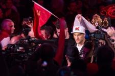 Пять самых больших побед в карьере Сергея Ковалёва