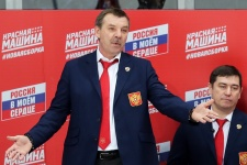 Калинин выстрелил, но без помощи Шипачёва. Оценки сборной России