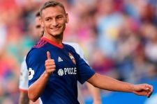 Однажды Чалов забил «Спартаку» пять. Один из голов – настоящий шедевр