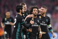 Устрой дестрой. Как «Бавария» и «Реал» играли в «Атлетико»