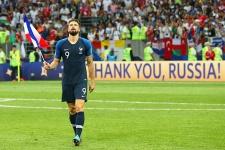 Жиру – герой Лиги Европы. Хет-трик с «Динамо» и 9 голов в 8 матчах