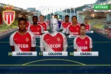«Монако» уволил тренера, который приглашал Головина. Но дело не в тренере