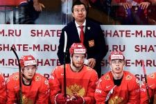 Сборной России нужна не Дания или Латвия. Дайте нам Канаду