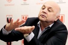 Глушаков: если ещё следить за ЦСКА, то у меня психологический стресс будет