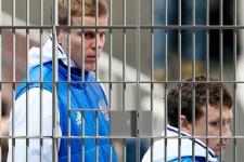 «Оба они злятся, это очевидно». Физиогномист разобрал допрос Мамаева и Кокорина