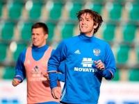 Максим Канунников и Марио Фернандес