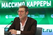 Каррера снова в Москве. Как он и когда снова будет тренировать