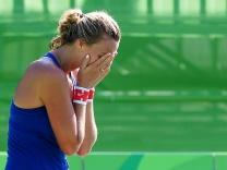 Петра Квитова рассказала, почему предпочитает тренеров-мужчин из Чехии
