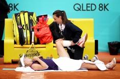 Каролина Возняцки закончит карьеру после Australian Open — 2020