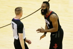 «Хьюстон» — «Сакраменто» — 118:119, 10 декабря 2019 года, обзор матча НБА