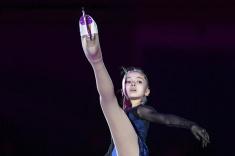 У российских фигуристок появилась сильная соперница – Алиса уже побеждает