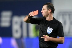 Разбор судейских ошибок в матче 17-го тура РПЛ «Динамо» – «Ростов»