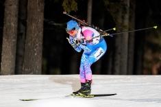 Российская биатлонистка Куклина отреагировала на ближайший Исполком ВАДА