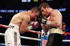 Бокс хотят исключить из олимпиады