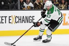 «Бостон» — «Колорадо» — 1:4, Ничушкин забил четвёртый гол в 7 играх, видео