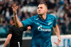 «Зенит» на 11 очков оторвался от преследователей в РПЛ: турнирный расклад
