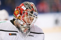 Василий Демченко проиграл матч с «Трактором» в дебюте за «Металлург»