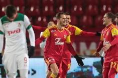 «Атлетико» — «Локомотив» — 2:0, 11 декабря 2019, обзор матча Лиги чемпионов