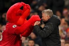 «Манчестер Сити» — «Манчестер Юнайтед» — 1:2, репортаж Дмитрия Егорова